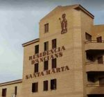 Centro municipal de asistencia Santa Marta
