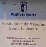 Residencia Santa Leocadia de Villaseca de la Sagra