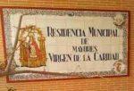 Residencia de 3ª Edad Virgen de la Caridad en Camarena