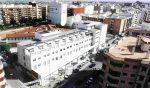 Centre de majors Santa Elena Torrent