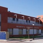 Residencia de mayores de Cazalegas Toledo