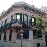 Geriàtric La Torreta Barcelona