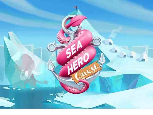 Imagen de Sea Hero Quest, videojuego que ayuda a detectar el alzheimer