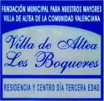 Residencia de 3ª Edad Villa de Altea Les Boqueres