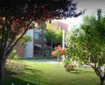 Santo Hospital Residencia de ancianos La Inmaculada Torrevieja