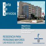 Residencia Mayores Las Hoces de Cuenca