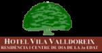 Hotel de 3ª edad Vila Valldoreix