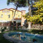 Residencia Masia Alsina Montornès del Vallès