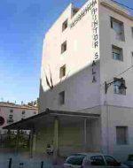 Residencia Emilio Sala