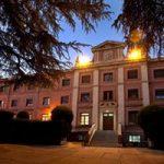 Residencia Perpetuo Socorro de Santa Fe