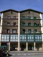 Fundación pública Residencia Municipal de Ancianos de Pasaia