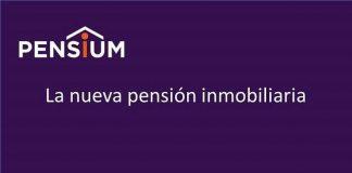 Imagen de Pensium, financiación para pagar la residencia de mayores