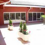 Centro Residencial de Mombuey