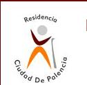 Residencia Ciudad de Palencia Servicios Asistenciales