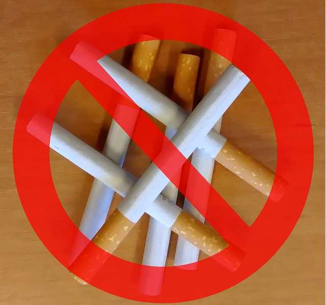 Imagen de Dejar de fumar, ¿cómo respondería nuestro cuerpo?