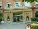 Residencia de Mayores San Telmo Palencia