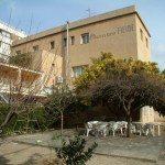 Centro Evangélico FIEIDE de Asistencia a la 3ª Edad Reus