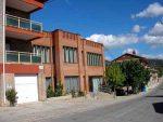 Residència d'avis municipal Verge d'Aguilar Os de Balaguer