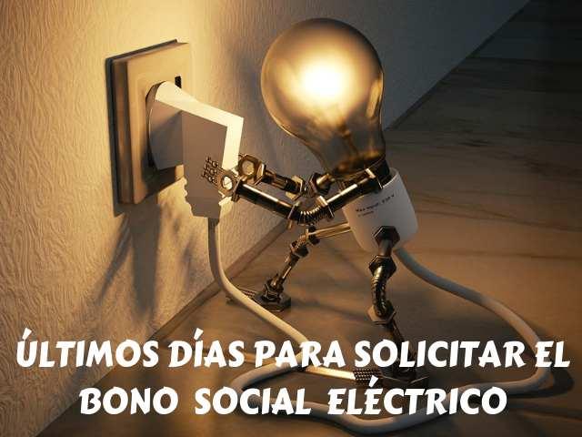 Bono Social de las eléctricas Imagen