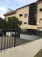 Residencia Santo Niño en La Guardia