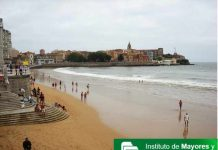 Imagen de Programa de turismo 2018-2019 del IMSERSO