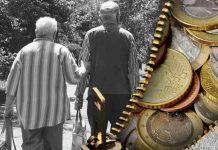 Foto de Índice de pobreza en mayores de 65 años