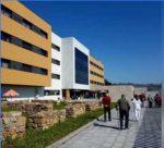 Residencia de mayores CPR Palacio del Villar Castrillón