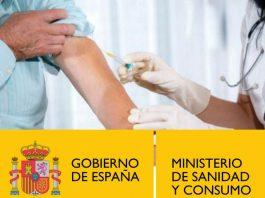 Imagen de Campaña de vacunación de la gripe 2018-2019