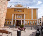 Residencia de 3ª Edad Casas Ibáñez
