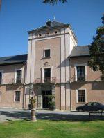 Centro de Servicios Sociales LA FUENCISLA