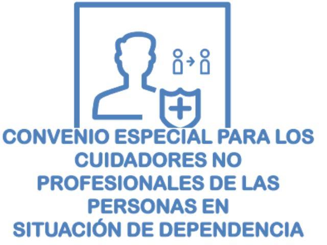 Imagen de Cuidadores no profesionales de personas dependientes