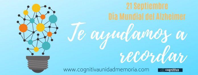 Imagen Día Mundial del Alzheimer 2019