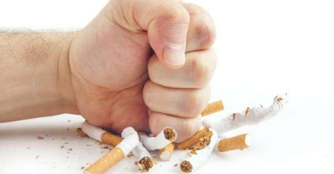Imagen de Dejar de fumar en 2020