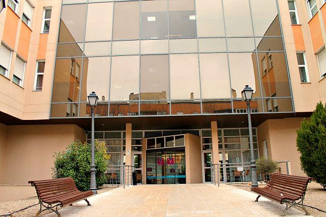 imagen de Residencia de mayores. Cómo elegir y financiar una plaza Foto: Vitalia Leganés