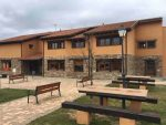 Residencia de mayores Berzosa del Lozoya