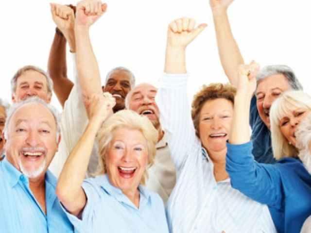 Imagen de Personas mayores en 2020: esperanza tras el coronavirus