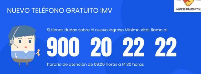 Imagen de Ingreso Mínimo Vital (IMV)