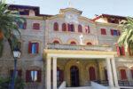Casa de ancianos Hermanitas de los Pobres en Palma