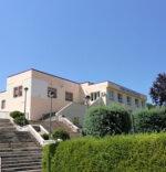 Residencia de 3ª edad de Campo Real