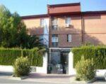Residencia de Mayores Virgen de la Paz de Santa Fe